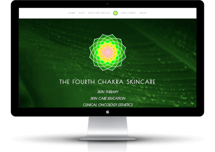 Display - The Fourth Chakra