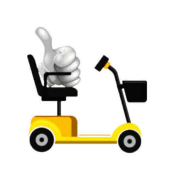 Allrite Mobility Logo