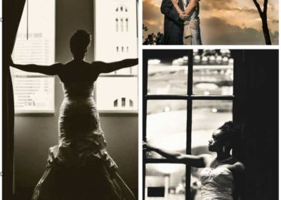 Carolyn Verdi Boutique Bridal Photos