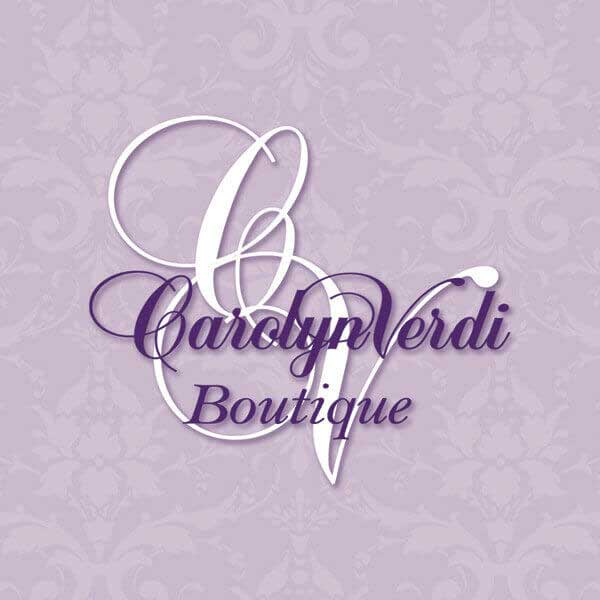 Carolyn Verdi Boutique Logo