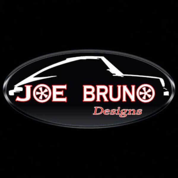 Joe Bruno Designs Logo