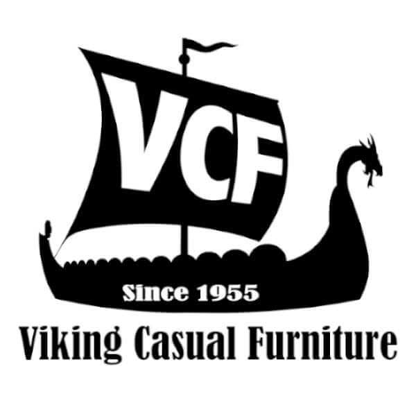 Viking Casual Furniture Logo